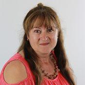 Porträtbild von Regina Assigal