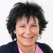 Porträtbild von Elfriede Binderlehner