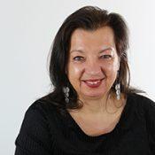 Porträtbild von Susanne Benes