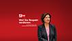 Weil Sie Respekt verdienen - Kampagnenbild zur AK Wien Wahl 2019