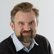 Porträtbild von Mag. Josef Falkinger