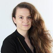 Porträtbild von Natascha Ficulovic