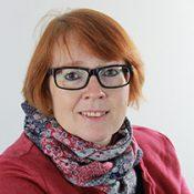 Porträtbild von DI(FH)Mag. Ingeborg Formann