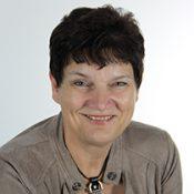 Porträtbild von Angela Graf