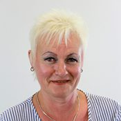 Porträtbild von Eva Höger