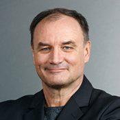 Porträtbild von Rainer Hawlicek