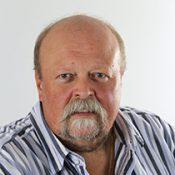 Porträtbild von Peter Huth