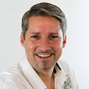 Porträtbild von Wolfgang Jelinek