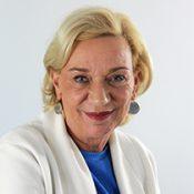 Porträtbild von Susanne Jonak