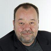 Porträtbild von Manfred Jagsch