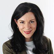 Porträtbild von Mag. Olivia Janisch
