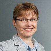 Porträtbild von Sonja Karner