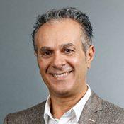 Porträtbild von Dr. Mag. Ardi Mehdi