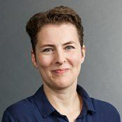 Porträtbild von Mag. Nina A. Müllner