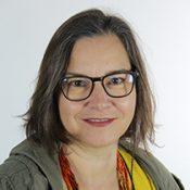 Porträtbild von Mag. Marianne Novotny-Kargl