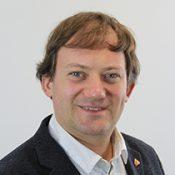 Porträtbild von MMag. Wolfgang Nowak