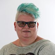 Porträtbild von Sabine Rauecker-Döll