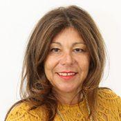 Porträtbild von Yvonne Rychly
