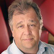 Porträtbild von Peter Schleinbach