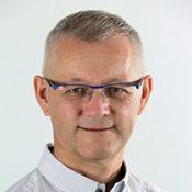 Porträtbild von Anton Steinmetz