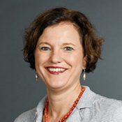 Porträtbild von MMag. Agnes Streissler-Führer
