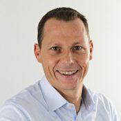 Porträtbild von Berend Tusch